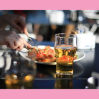 How Alcohol Can Damage Your Skin | 5 Food That Can Damage Skin Texture
