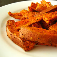 Fighting Dry Skin This Summer With Food | #1 The Benefits Of Sweet Potatoes