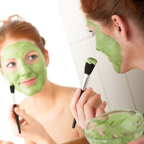 3 More DIY Skin Treatments To Try At Home