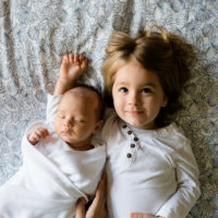 Winter Skincare Tips For Babies and Children