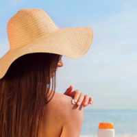 Step Up Your Sun Protection As Spring Approaches