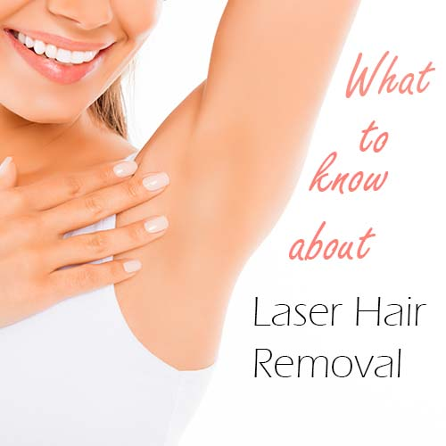 Laser Smooth Company_What You Should Know About Laser Hair Removal