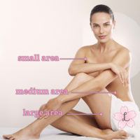 5 Most Popular Areas To Get Laser Hair Removal