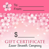 Get Laser Hair Removal As A Holiday Treat!