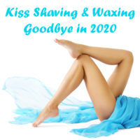 Get Laser Hair Removal In The New Year