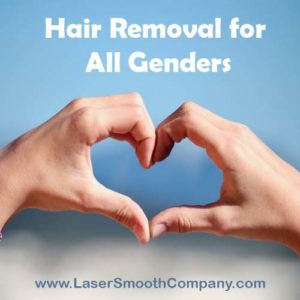 Laser Smooth Company_Hair Removal for All Genders