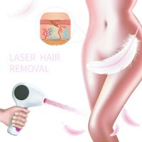 Laser Hair Removal For Your Bikini Area