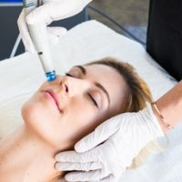 HydraFacial Takes Just 3 Steps